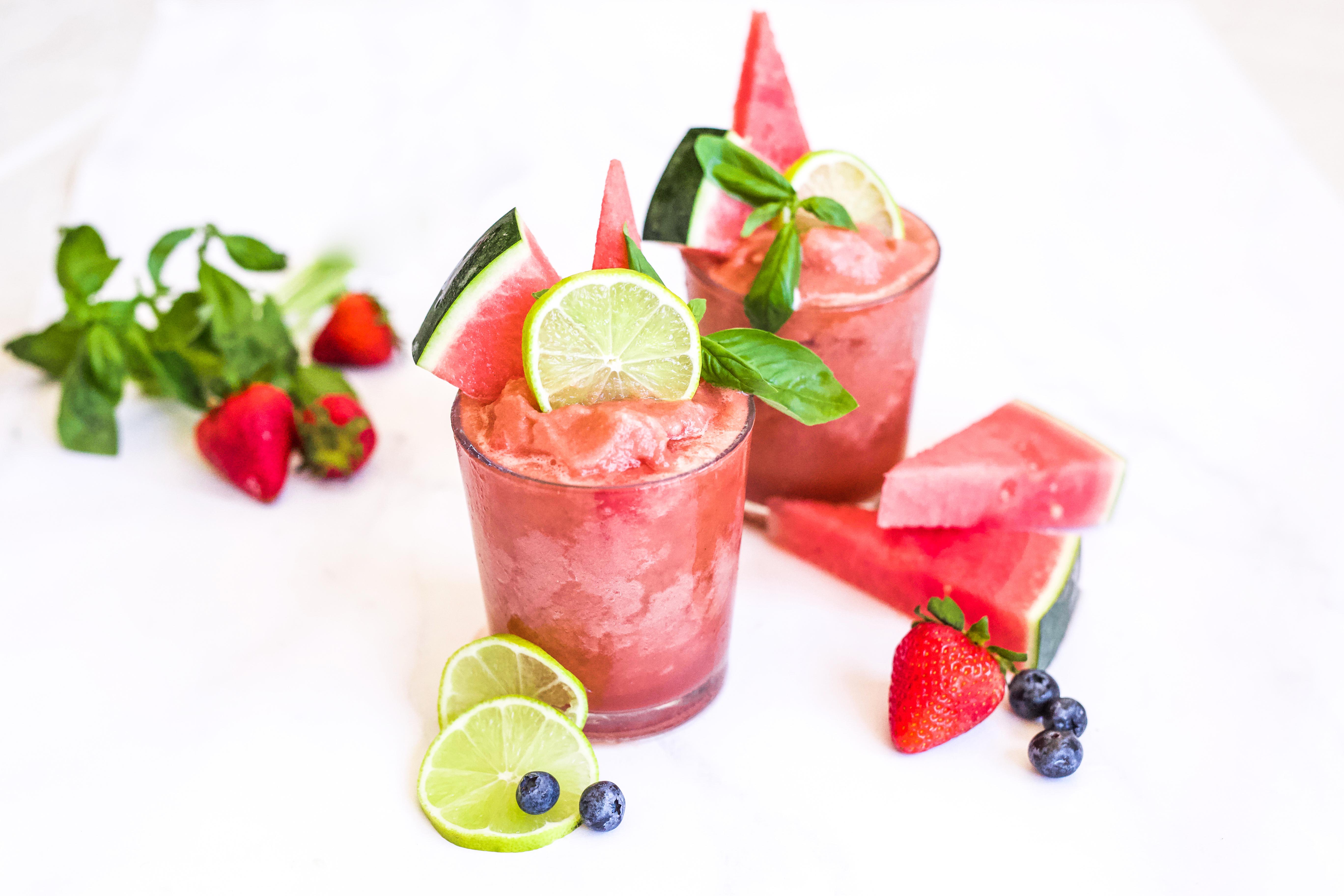 Remedy Kombucha Wild Berry Mocktail