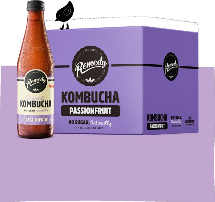Shop Kombucha