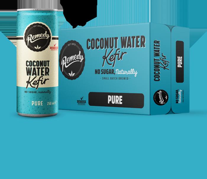 Shop Coconut Water